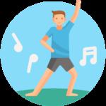tánc freepik.com